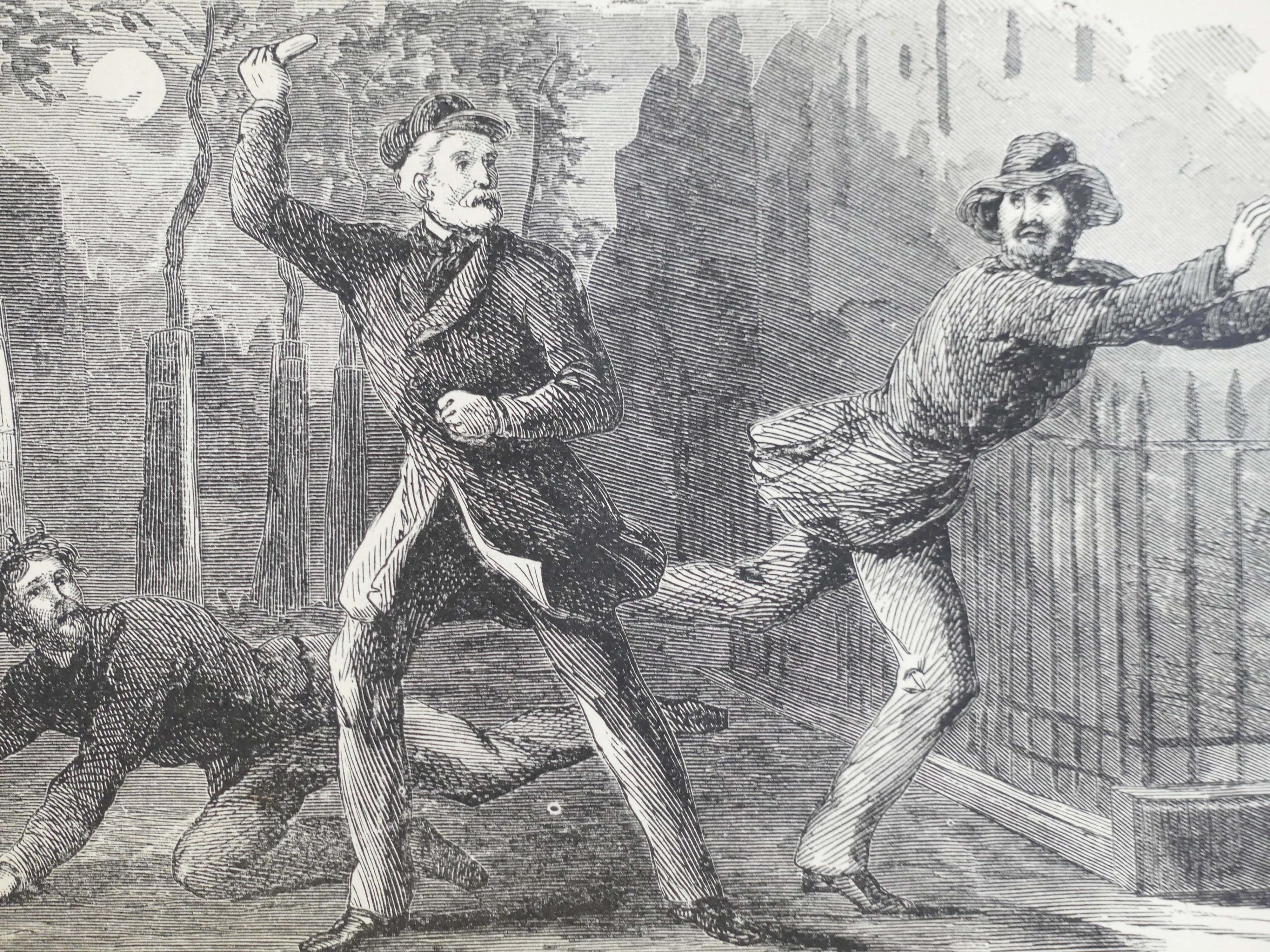 Image for Knots Untied: or, Ways and By-Ways in the Hidden Life of American Detectives. A Narrative of Marvellous Experiences among All Classes of Society,--Criminals in High Life, Swindlers, Bank Robbers, Thieves, Lottery Agents, Gamblers, Necromancers, Counterfeiters, Burglars, Etc., Etc., Etc.