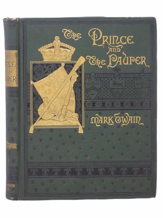 Image for The Prince and the Pauper: A Tale for Young People of All Ages