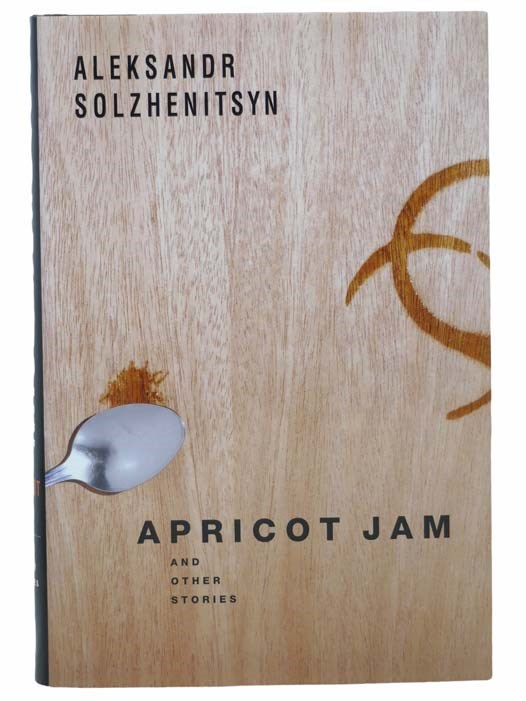 Image for Apricot Jam and Other Stories