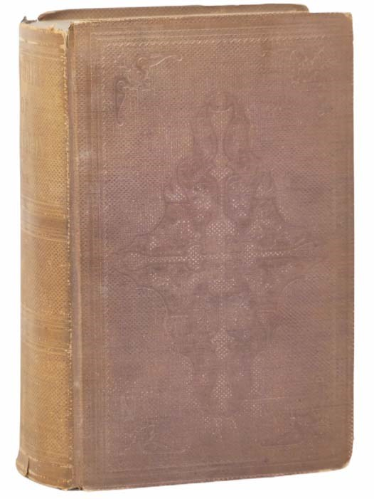 Image for The Life of Lord Byron, with His Letters and Journals, Two Volumes in One