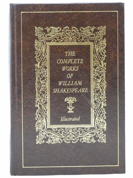 Image for The Complete Works of William Shakespeare (Illustrated)