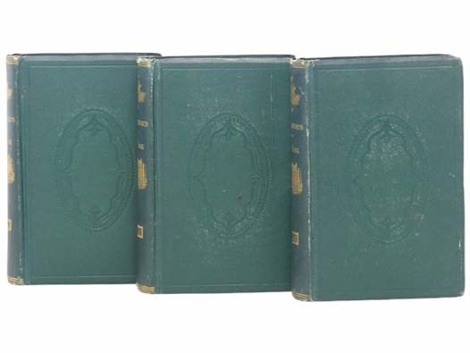 Image for The Old Merchants of New York City, in Three Volumes