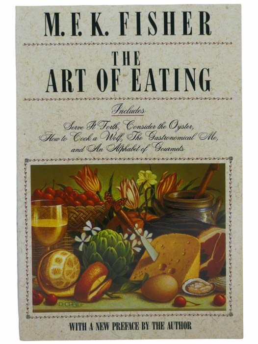 Image for The Art of Eating