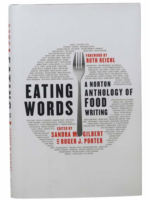 Image for Eating Words: A Norton Anthology of Food Writing