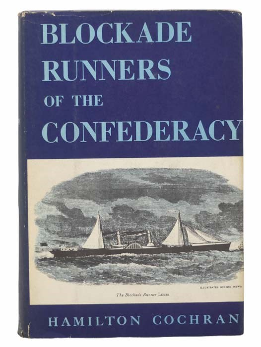 Image for Blockade Runners of the Confederacy