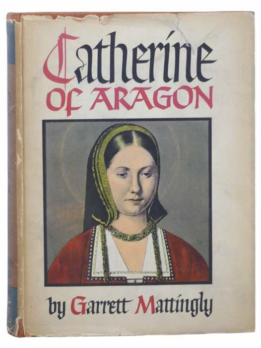 Image for Catherine of Aragon