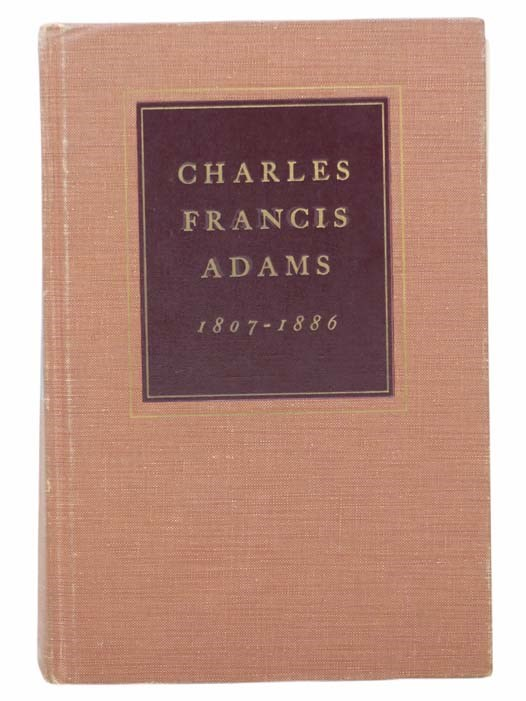 Image for Charles Francis Adams, 1807-1886