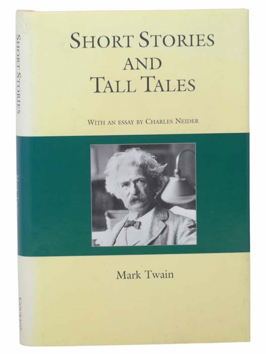 Image for Short Stories and Tall Tales