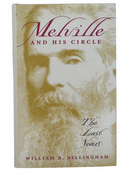 Image for Melville and His Circle: The Last Years