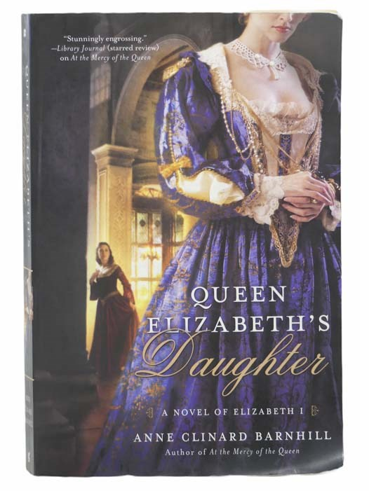 Image for Queen Elizabeth's Daughter (A Novel of Elizabeth I)