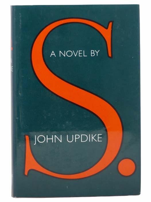 Image for S.: A Novel