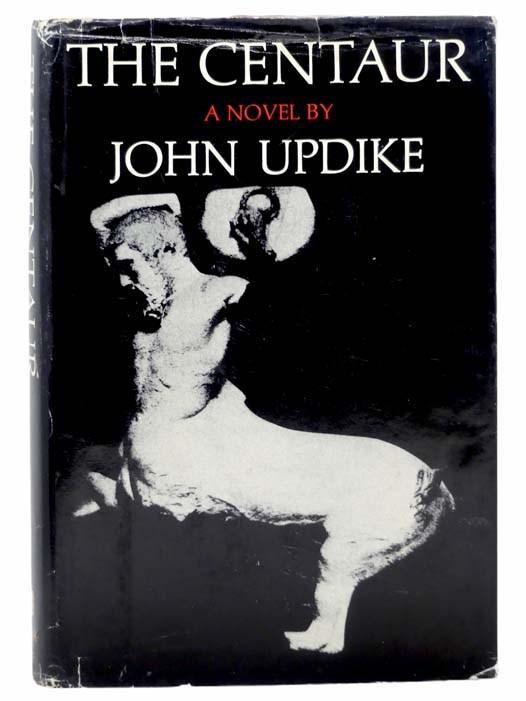Image for The Centaur: A Novel