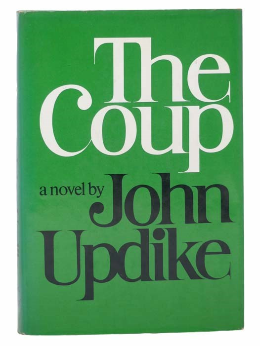 Image for The Coup: A Novel
