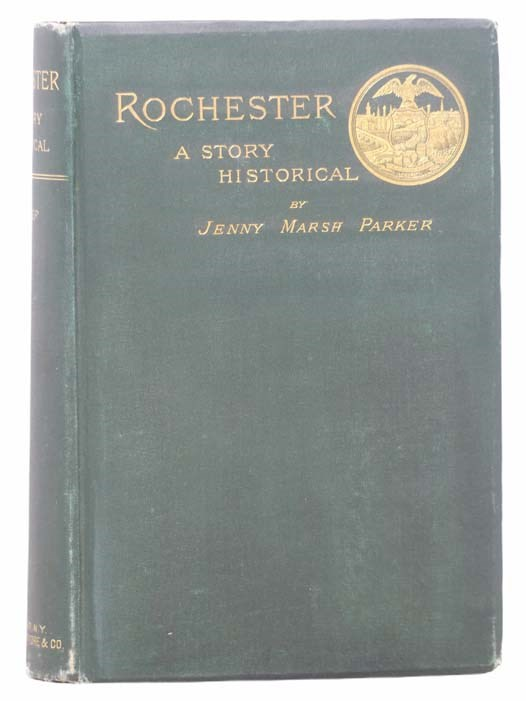Image for Rochester: A Story Historical
