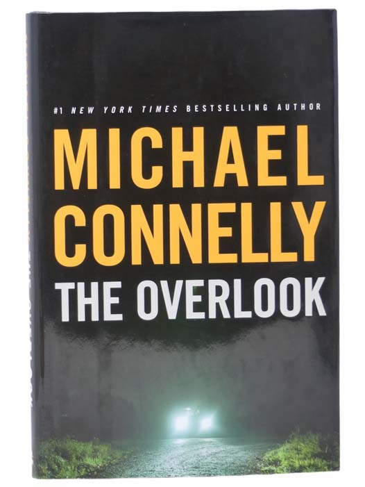 Image for The Overlook (Harry Bosch No. 13)