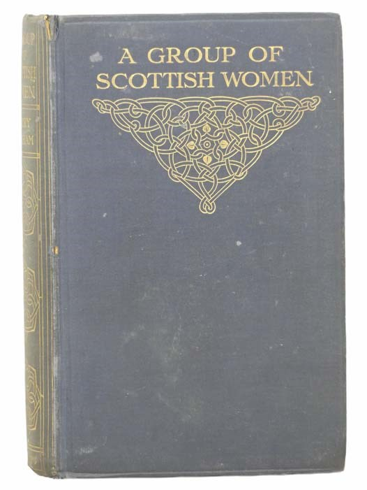 Image for A Group of Scottish Women