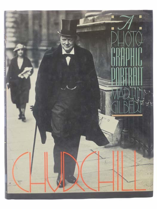 Image for Churchill: A Photographic Portrait