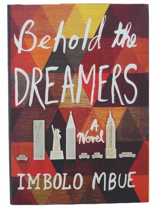 Image for Behold the Dreamers: A Novel