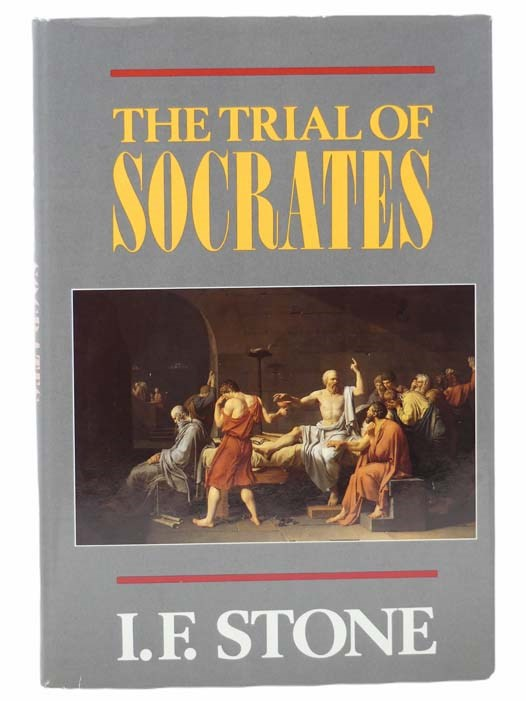 Image for The Trial of Socrates