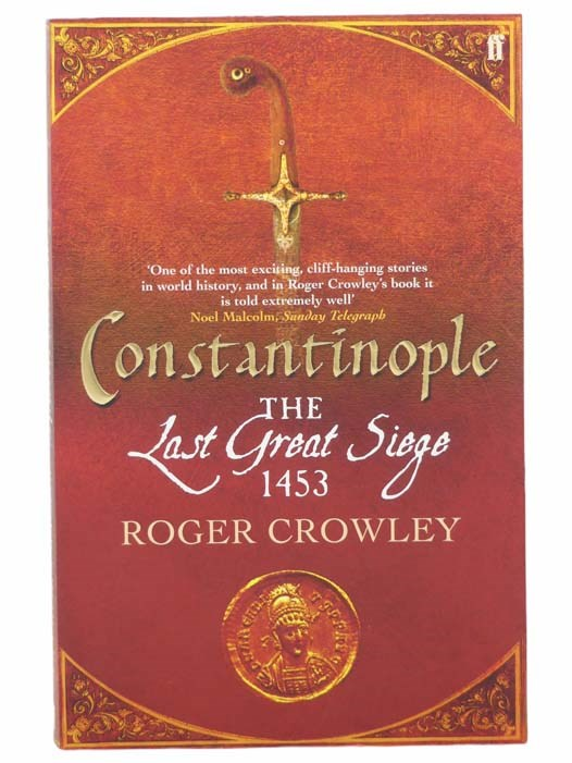 Image for Constantinople: The Last Great Siege 1453