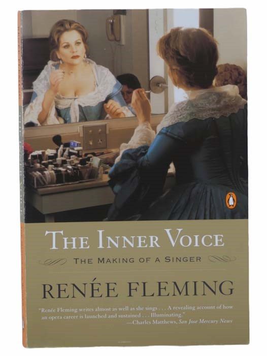 Image for The Inner Voice: The Making of a Singer