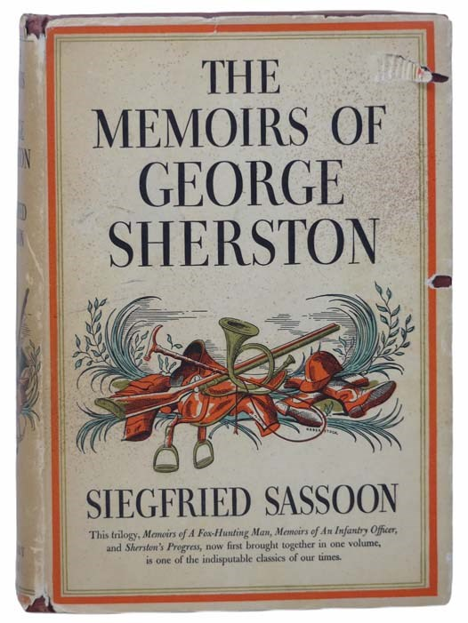 Image for The Memoirs of George Sherston: Memoirs of a Fox-Hunting Man; Memoirs of an Infantry Officer; Sherston's Progress (Three Volumes in One)