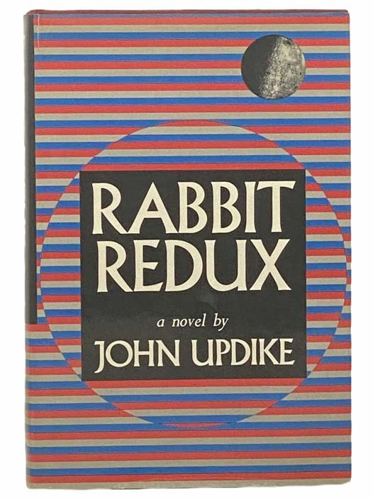 Image for Rabbit Redux