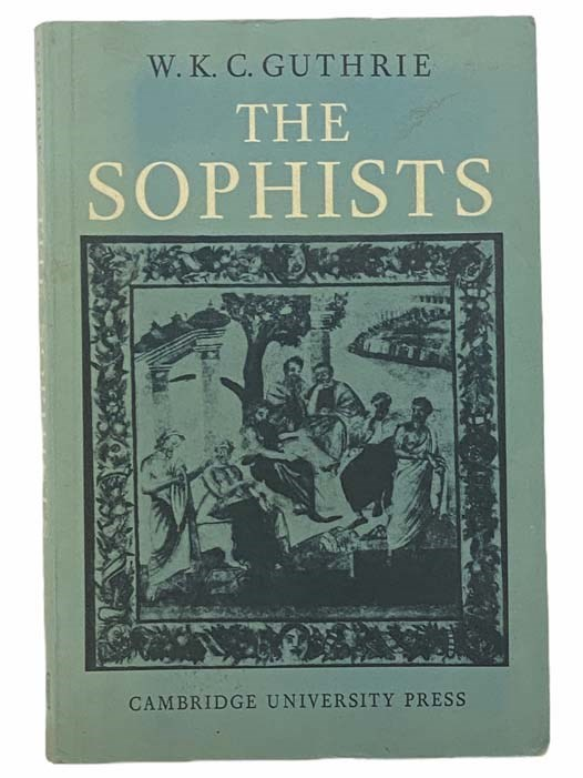 Image for The Sophists