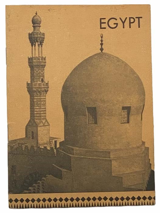 Image for Cairo (Egypt) (American Red Cross Tours)