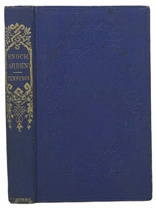 Image for Enoch Arden, &c.