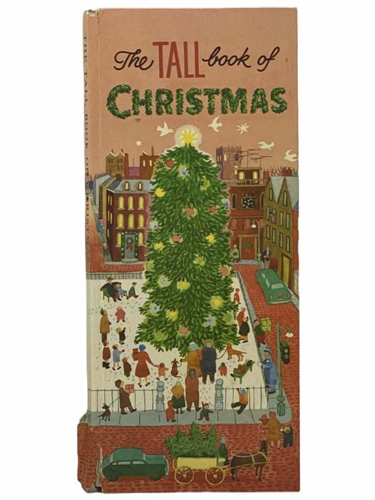 Image for The Tall Book of Christmas