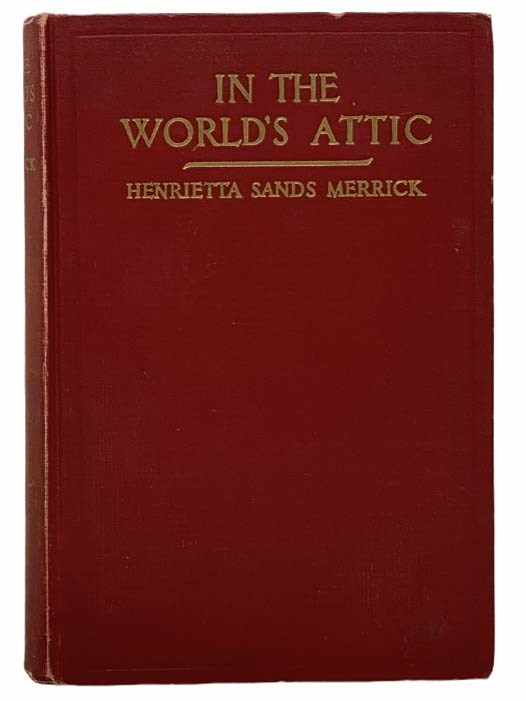 Image for In the World's Attic
