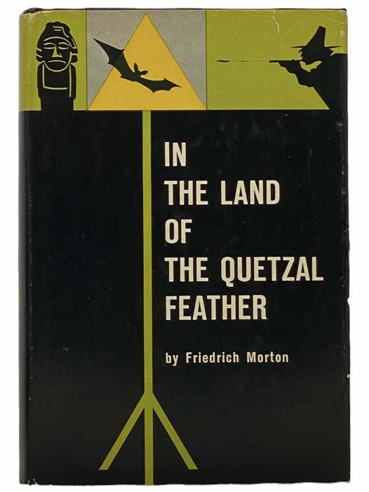 Image for In the Land of the Quetzal Feather