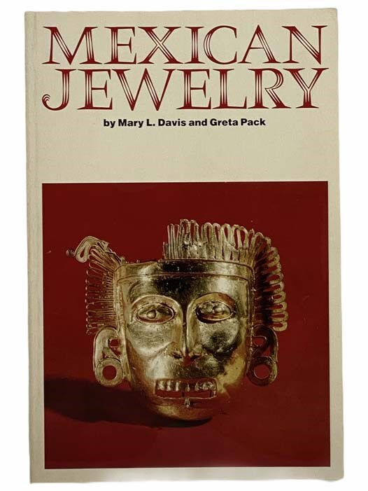 Image for Mexican Jewelry