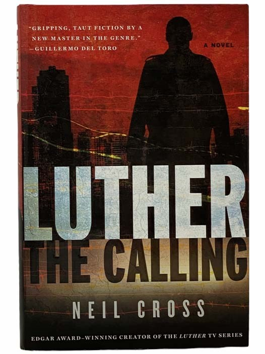 Image for Luther: The Calling