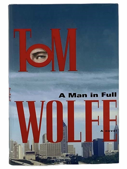 Image for A Man in Full: A Novel