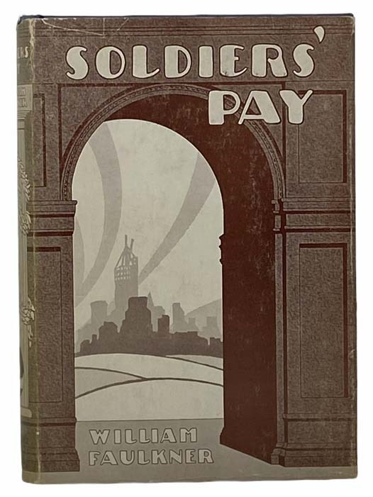 Image for Soldier's Pay