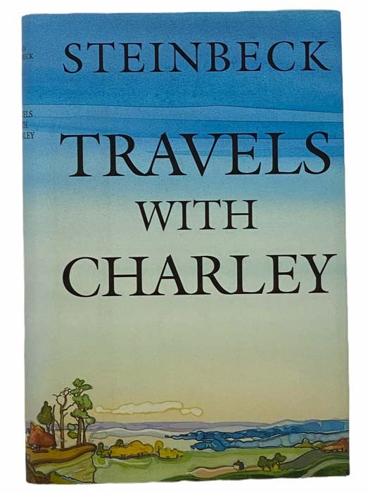 Image for Travels with Charley: In Search of America
