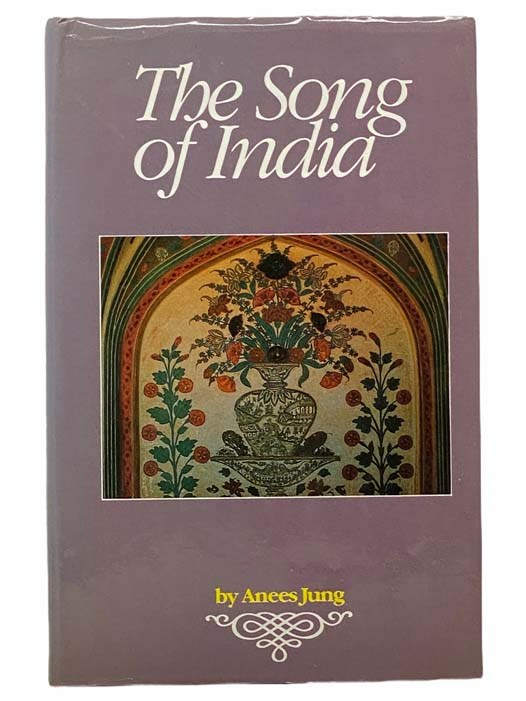 Image for The Song of India