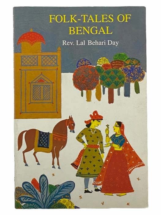 Image for Folk-Tales of Bengal