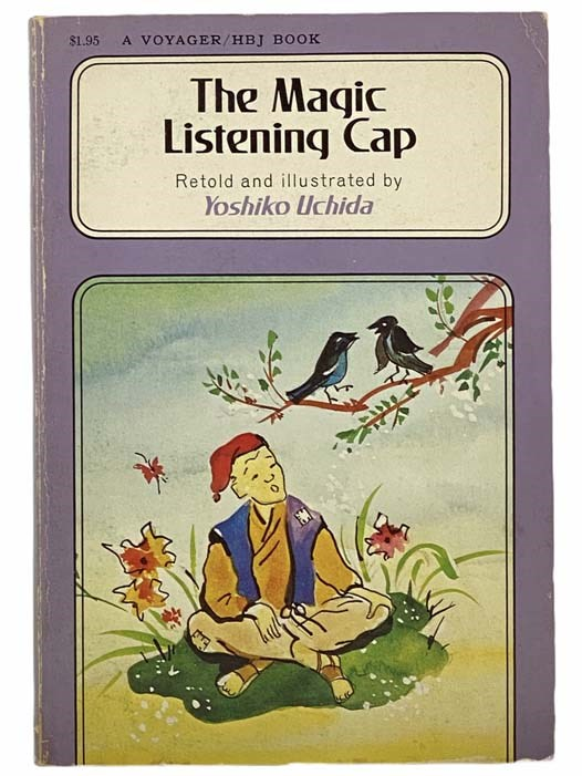 Image for The Magic Listening Cap: More Folk Tales from Japan [Folktales]