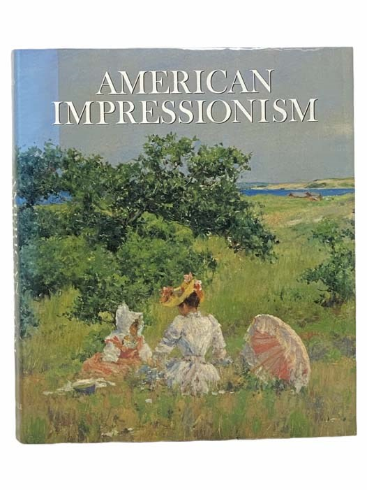 Image for American Impressionism