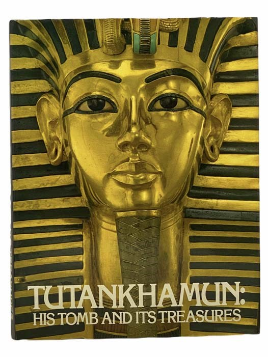 Image for Tutankhamun: His Tomb and Its Treasures