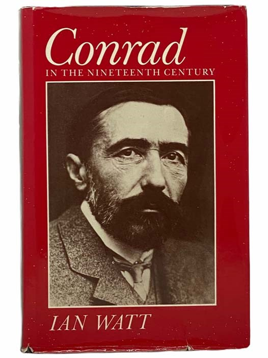 Image for Conrad in the Nineteenth Century