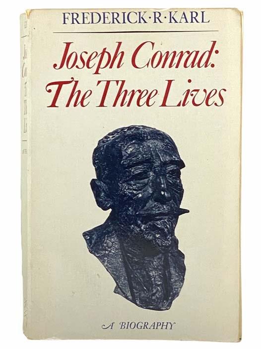 Image for Joseph Conrad: The Three Lives