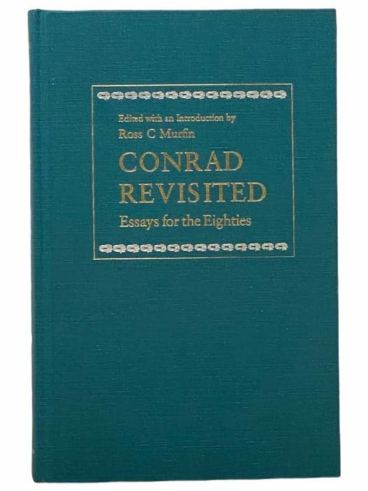 Image for Conrad Revisited: Essays for the Eighties
