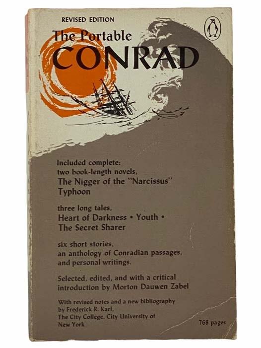 Image for The Portable Conrad
