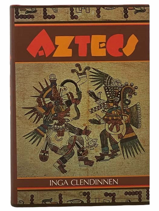 Image for Aztecs: An Interpretation