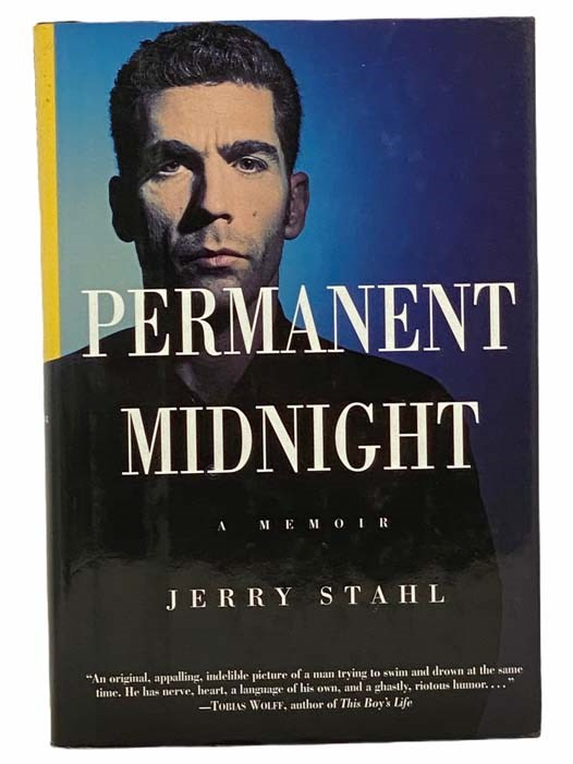 Image for Permanent Midnight: A Memoir