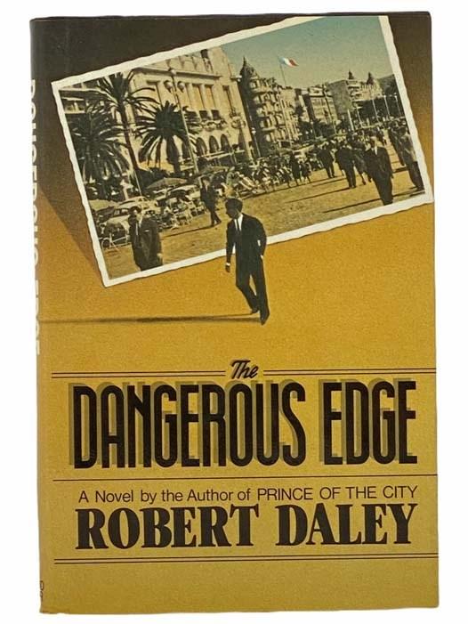 Image for The Dangerous Edge